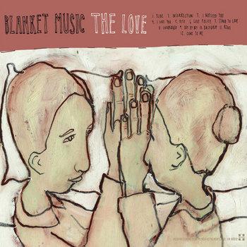 The Love / Love Translation cover art