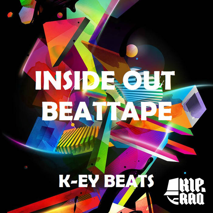 Inside Out (Beat Tape) cover art