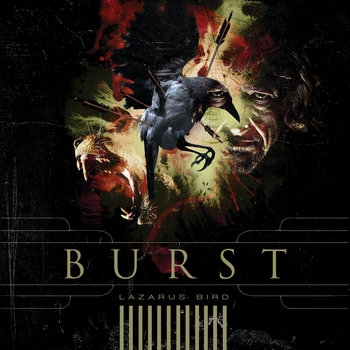 Lazarus Bird cover art