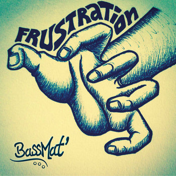 FRUSTRATION cover art