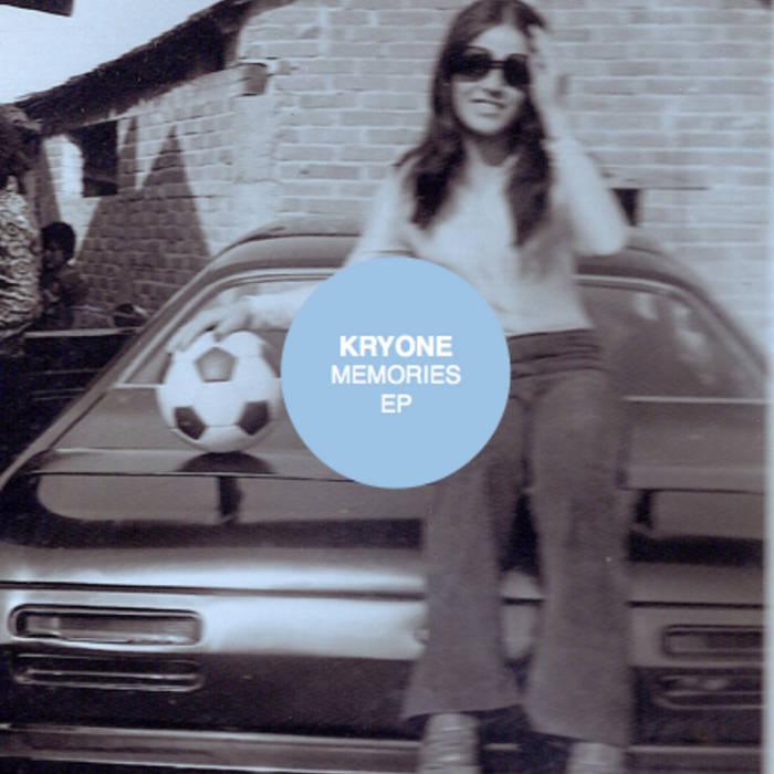 Memories EP cover art