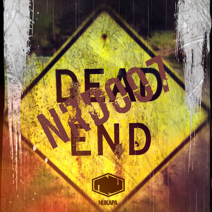 | DEAD END | NRD007 cover art