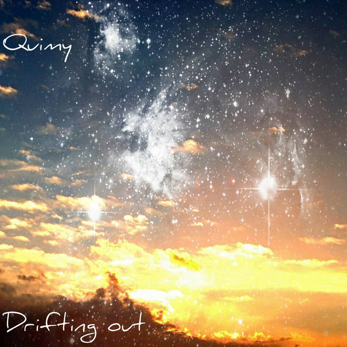 Drifting Out cover art