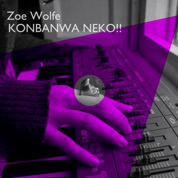 KONBANWA NEKO!! cover art