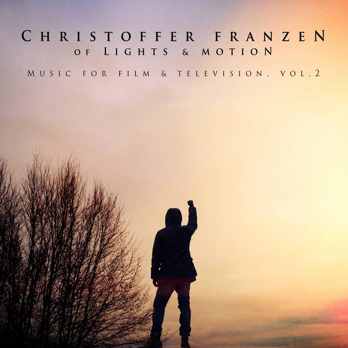 Music For Film & Television, Vol. 2 cover art