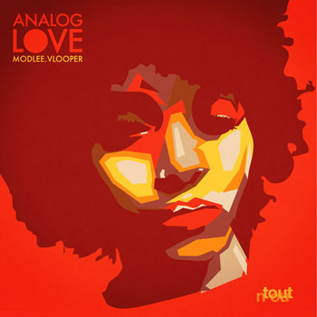 AnaloG LovE cover art