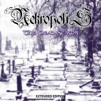 The Dead Season - Extended Edition cover art