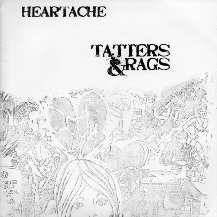 Heartache cover art