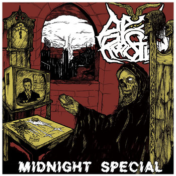 Midnight Special (pre-release) cover art