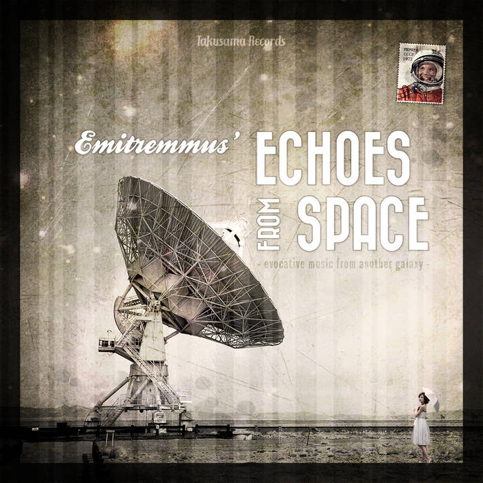Echoes From Space [Mixdown Preview] cover art