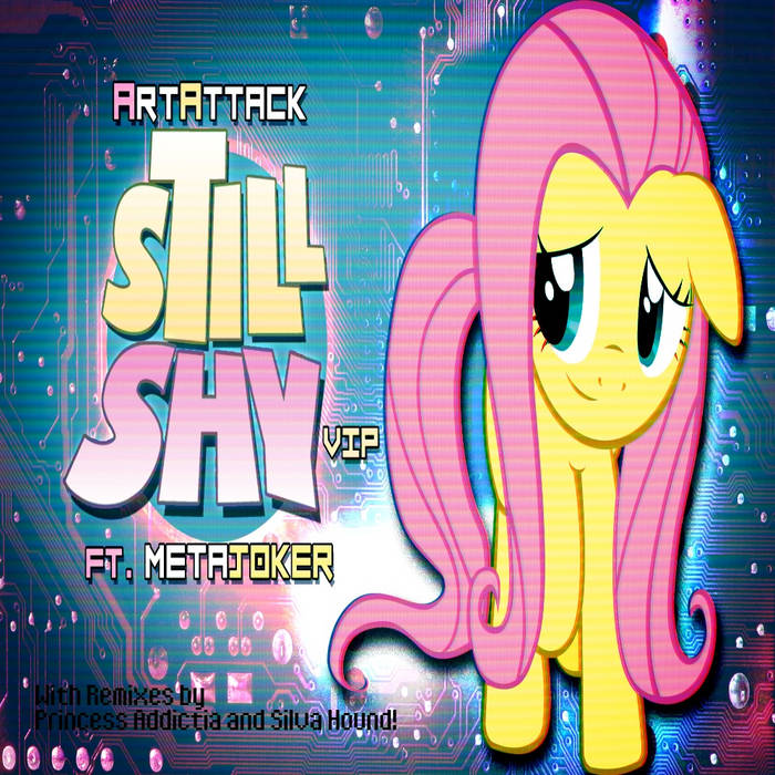 Still Shy VIP (Single) cover art