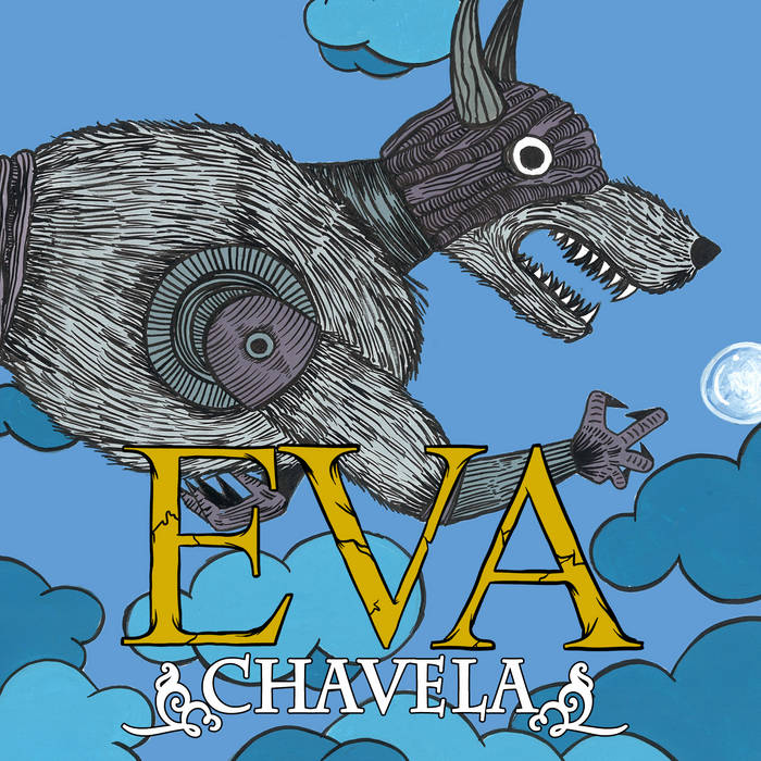 Chavela cover art