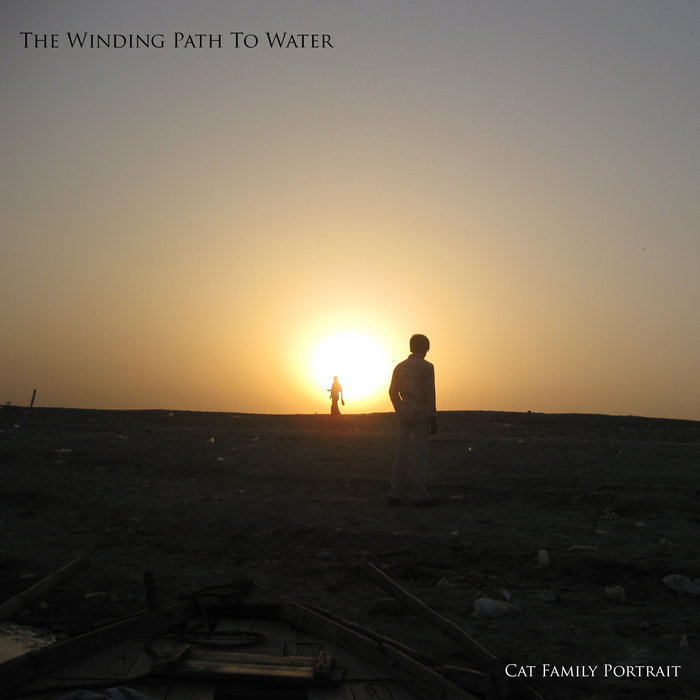 The Winding Path To Water cover art