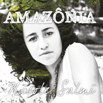 Nicole Salmi Amazônia cover art