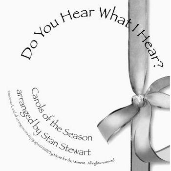 Do You Hear What I Hear? cover art