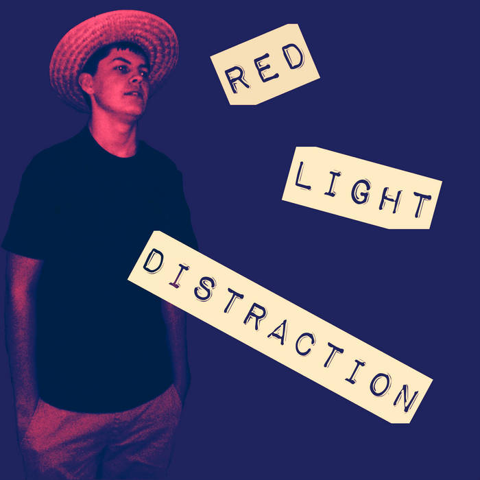 Red Light Distraction cover art
