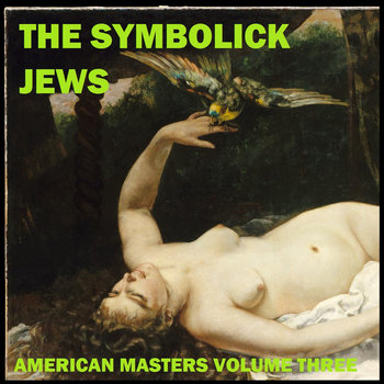 American Masters: v.3 cover art