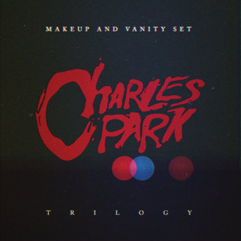 Charles Park Trilogy cover art