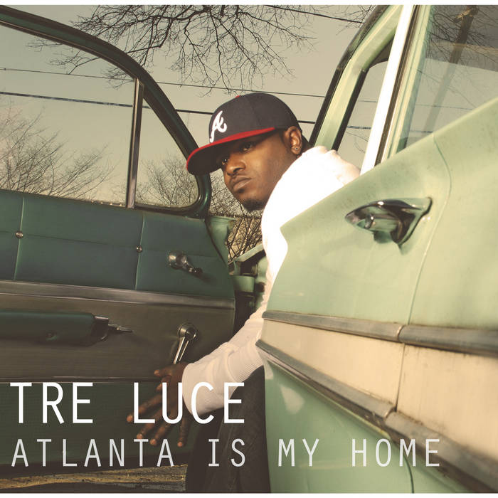 'Atlanta Is My Home' featuring Una cover art