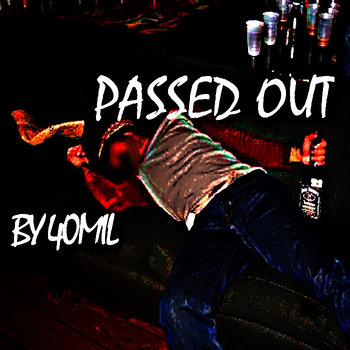 PASSED OUT(EXCLUSIVE BEAT) cover art