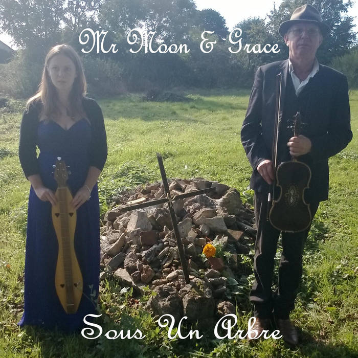 Sous Un Arbre (Under A Tree) cover art