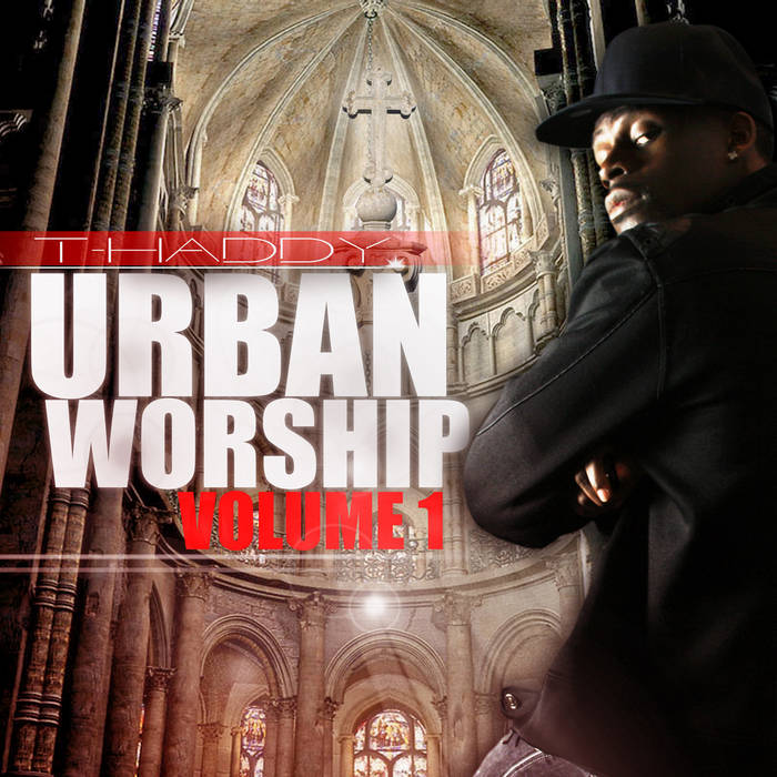 Urban Worship, Vol 1. cover art