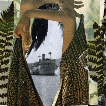 'moult' cover art