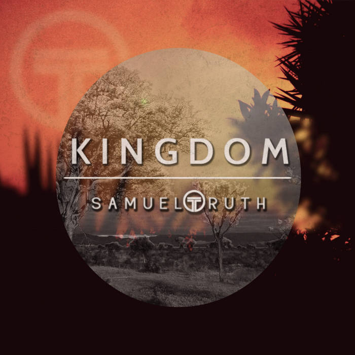 Kingdom cover art