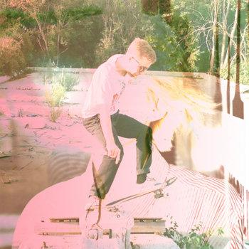 Gemini Girl - EP cover art