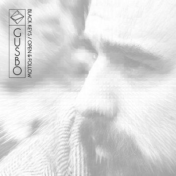 Black Keys / Open & Follow cover art