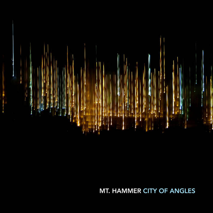 City of Angles cover art