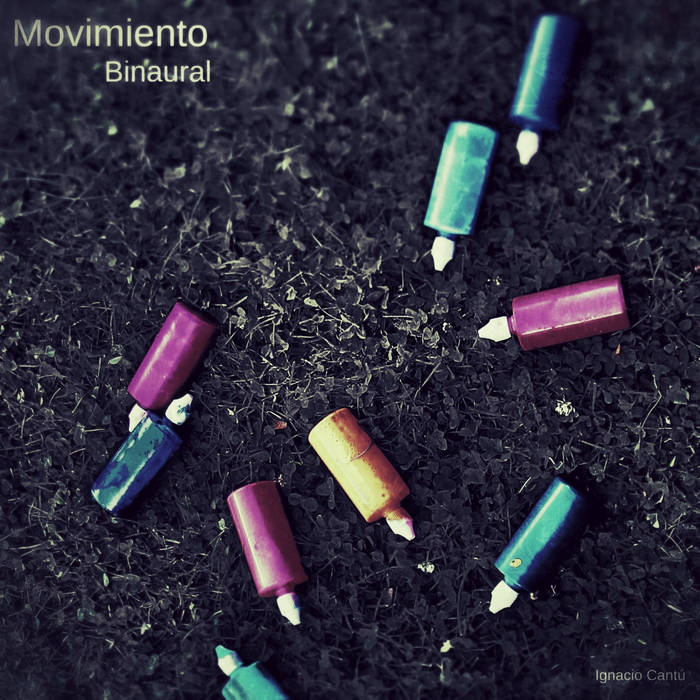 Movimiento Binaural cover art