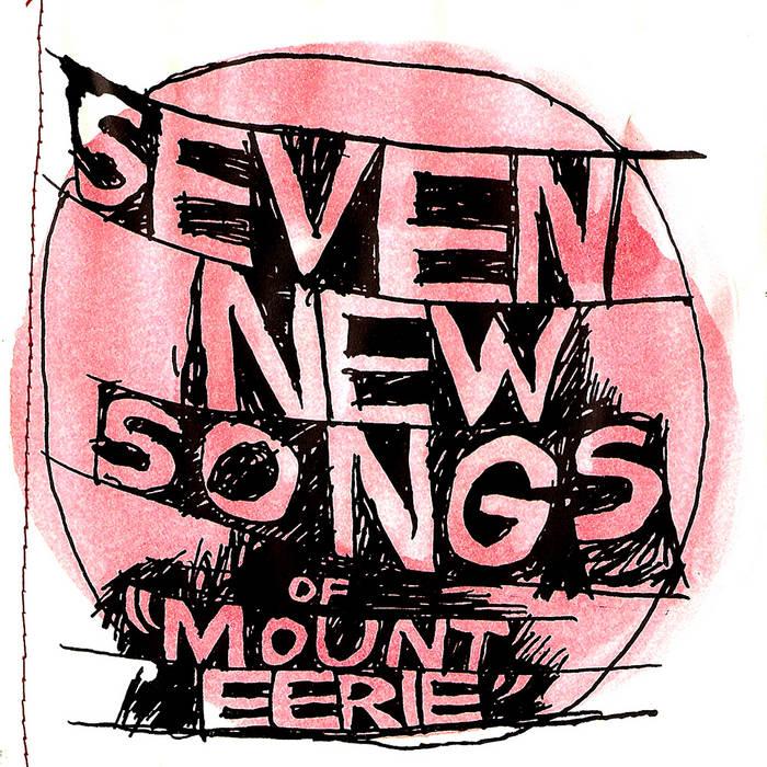 Seven New Songs cover art
