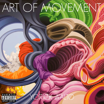 Art of Movement cover art