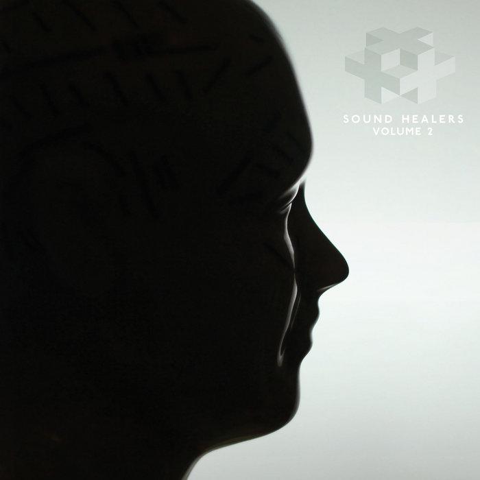 Sound Healers Vol 2 cover art