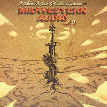 Midwestern Audio Vol. 3 cover art
