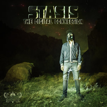 Stasis cover art