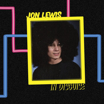 In Disguise cover art