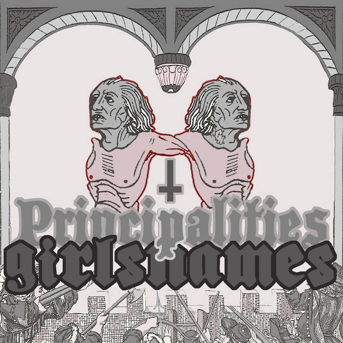 Principalities cover art
