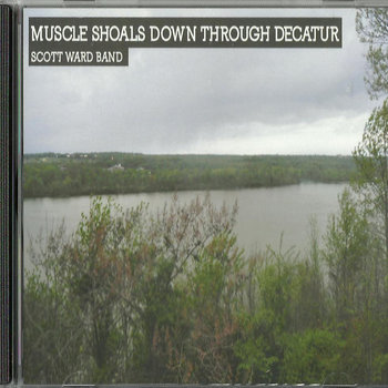 Muscle Shoals Down Through Decatur cover art