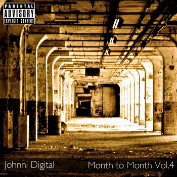 Month To Month Vol.4 cover art