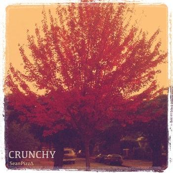 Crunchy cover art