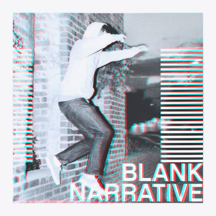 Blank Narrative cover art