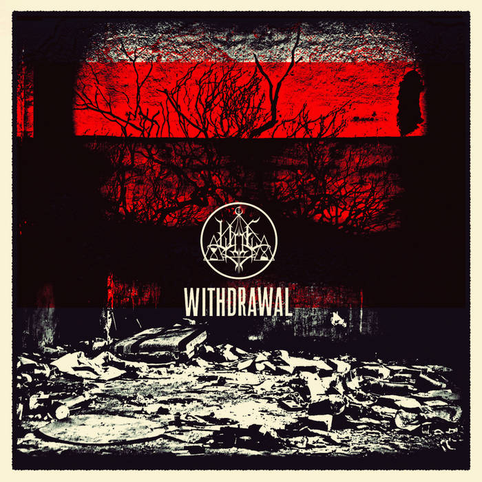 Withdrawal cover art