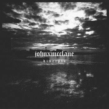 Disciple EP cover art
