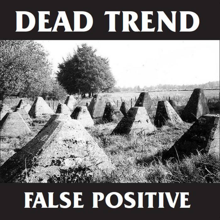 False Positive cover art