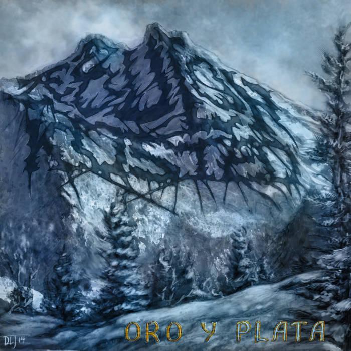 Oro Y Plata cover art