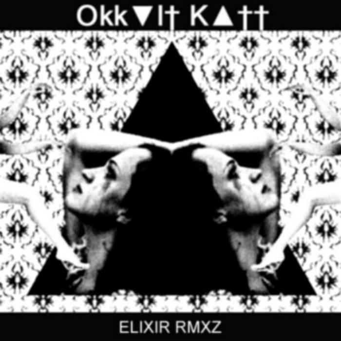 ELIXIR RMXZ cover art