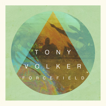 Forcefield EP cover art