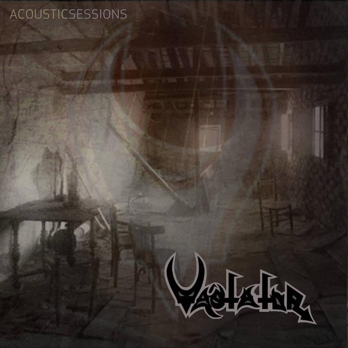 AcousticSessions cover art